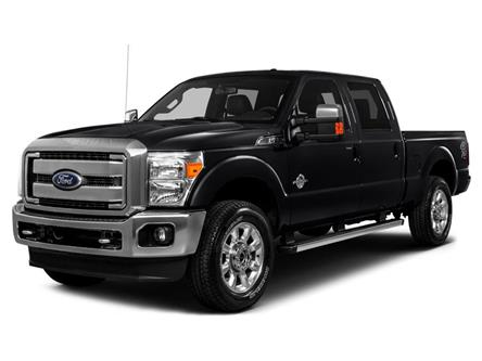 2016 Ford F-250 XLT (Stk: FB4571) in Sault Ste. Marie - Image 1 of 8