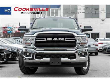 2019 RAM 2500 Big Horn (Stk: 8171PR) in Mississauga - Image 2 of 20