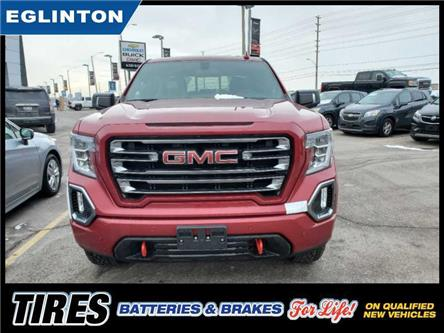 2020 GMC Sierra 1500 AT4 (Stk: LZ146071) in Mississauga - Image 2 of 23