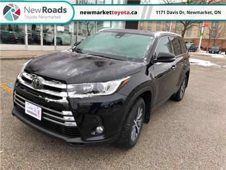 2017 Toyota Highlander XLE (Stk: 5783) in Newmarket - Image 1 of 25