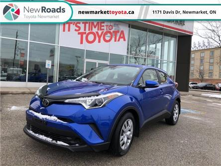 2019 Toyota C-HR Base (Stk: 346411) in Newmarket - Image 1 of 21