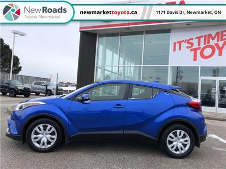 2019 Toyota C-HR Base (Stk: 346411) in Newmarket - Image 2 of 21