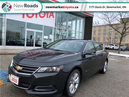 2015 Chevrolet Impala 2LT (Stk: 331531) in Newmarket - Image 1 of 21