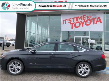 2015 Chevrolet Impala 2LT (Stk: 331531) in Newmarket - Image 2 of 21