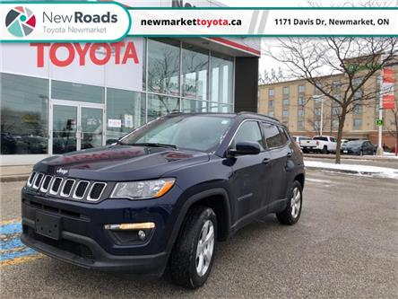 2018 Jeep Compass North (Stk: 5800) in Newmarket - Image 1 of 21