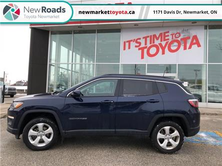 2018 Jeep Compass North (Stk: 5800) in Newmarket - Image 2 of 21