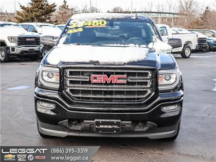 2017 GMC Sierra 1500 SLE (Stk: 97133A) in Burlington - Image 2 of 25