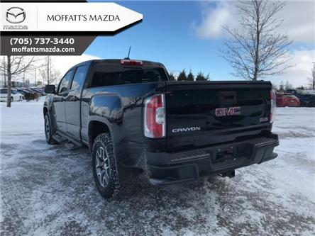 2017 GMC Canyon SLE (Stk: P7821A) in Barrie - Image 2 of 23