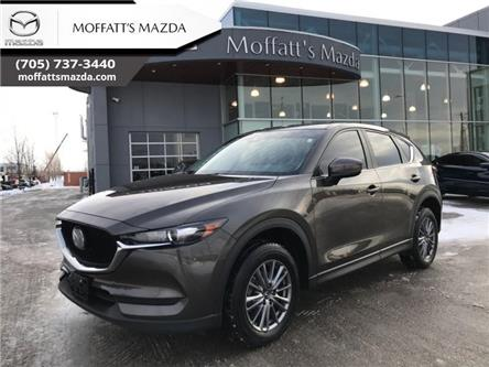 2017 Mazda CX-5 GS (Stk: P7707A) in Barrie - Image 1 of 24