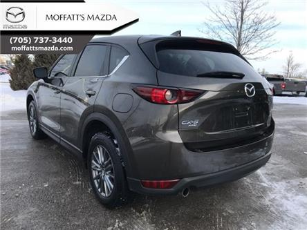 2017 Mazda CX-5 GS (Stk: P7707A) in Barrie - Image 2 of 24