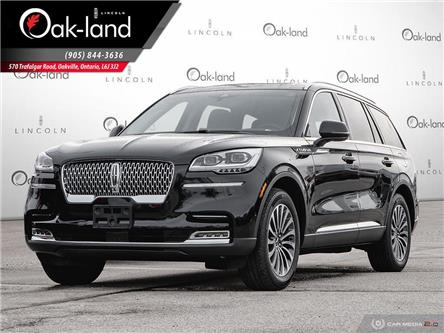 2020 Lincoln Aviator Reserve (Stk: 0A022) in Oakville - Image 1 of 25