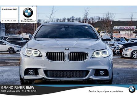 2015 BMW 535d xDrive (Stk: PW5177) in Kitchener - Image 2 of 22