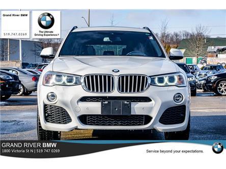 2017 BMW X3 xDrive28i (Stk: PW5180) in Kitchener - Image 2 of 22