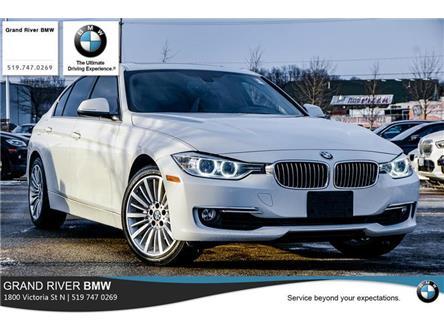 2013 BMW 335i xDrive (Stk: PW5185) in Kitchener - Image 1 of 22