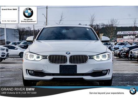 2013 BMW 335i xDrive (Stk: PW5185) in Kitchener - Image 2 of 22