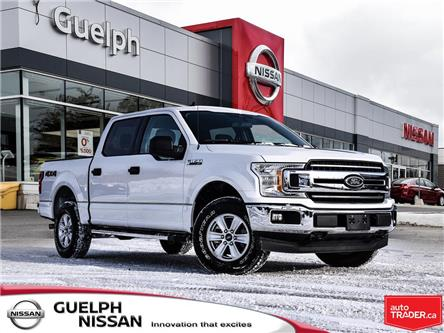 2019 Ford F-150  (Stk: N20344AA) in Guelph - Image 1 of 24