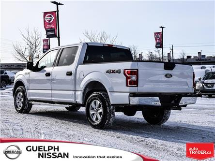 2019 Ford F-150  (Stk: N20344AA) in Guelph - Image 2 of 24