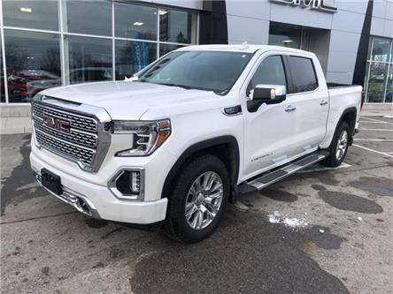 2019 GMC Sierra 1500 Denali (Stk: DEMO_29560) in Cobourg - Image 2 of 28