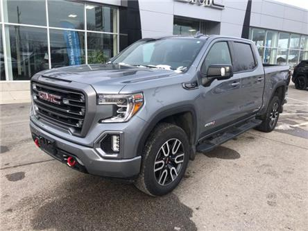 2019 GMC Sierra 1500 AT4 (Stk: DEMO_69543) in Cobourg - Image 2 of 30