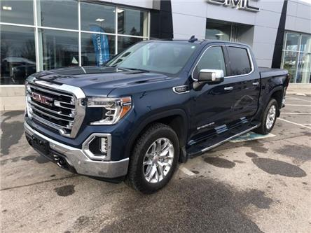 2019 GMC Sierra 1500 SLT (Stk: DEMO_32969) in Cobourg - Image 2 of 30