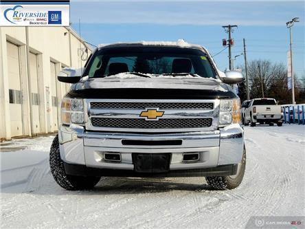 2013 Chevrolet Silverado 1500 LS (Stk: PR1557) in Brockville - Image 2 of 27