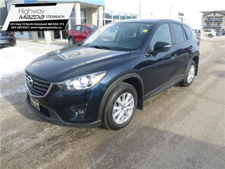 2016 Mazda CX-5 GS AWD (Stk: M19180A) in Steinbach - Image 1 of 31