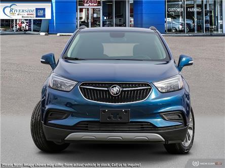 2020 Buick Encore Preferred (Stk: 20-052) in Brockville - Image 2 of 24