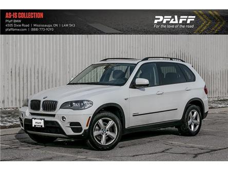 2012 BMW X5 xDrive35i (Stk: 22765A) in Mississauga - Image 1 of 19