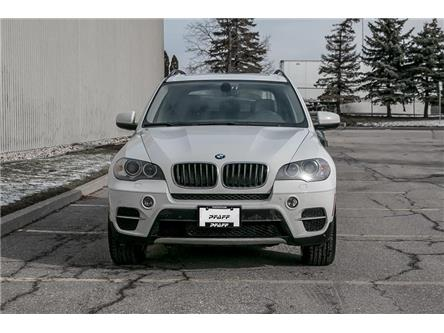2012 BMW X5 xDrive35i (Stk: 22765A) in Mississauga - Image 2 of 19