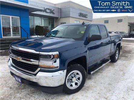2018 Chevrolet Silverado 1500  (Stk: 190370AA) in Midland - Image 1 of 19