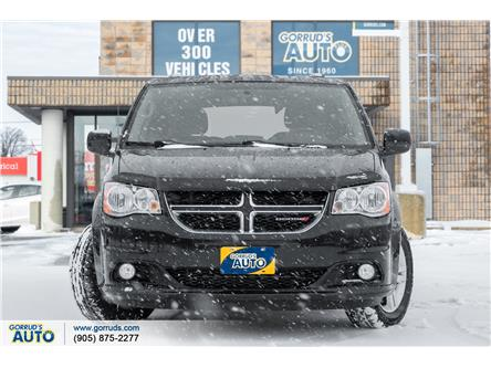 2014 Dodge Grand Caravan Crew (Stk: 401193) in Milton - Image 2 of 18