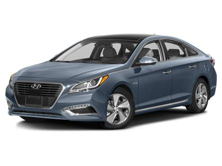 2016 Hyundai Sonata Hybrid Limited (Stk: 28768A) in Scarborough - Image 1 of 9