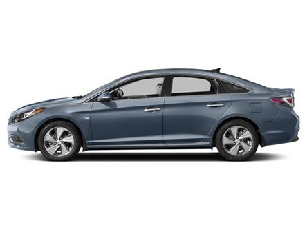 2016 Hyundai Sonata Hybrid Limited (Stk: 28768A) in Scarborough - Image 2 of 9