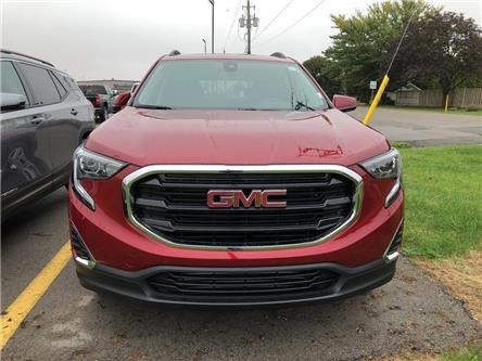 2020 GMC Terrain SLE (Stk: L033) in Blenheim - Image 2 of 5