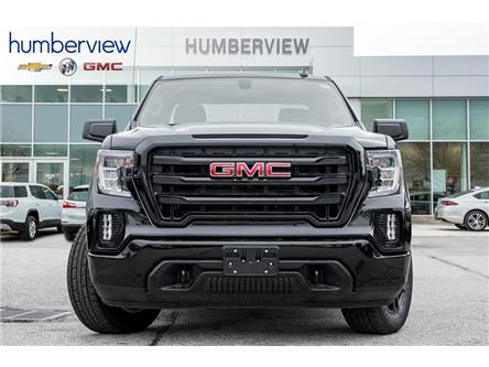 2020 GMC Sierra 1500 Elevation (Stk: T0K011) in Toronto - Image 2 of 19