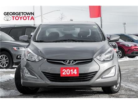 2014 Hyundai Elantra GLS (Stk: 14-01112GT) in Georgetown - Image 2 of 19