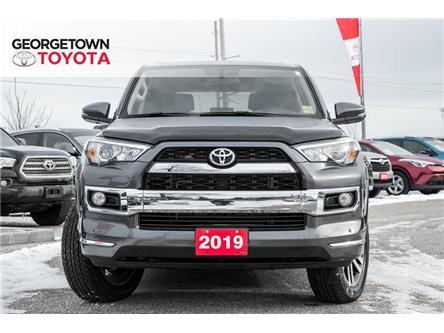 2019 Toyota 4Runner SR5 (Stk: 9RN838) in Georgetown - Image 2 of 21