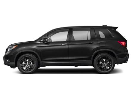 2020 Honda Passport Sport (Stk: S20003) in Orangeville - Image 2 of 9