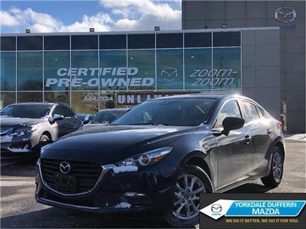 2018 Mazda Mazda3 GS at (Stk: p2048) in Toronto - Image 1 of 21