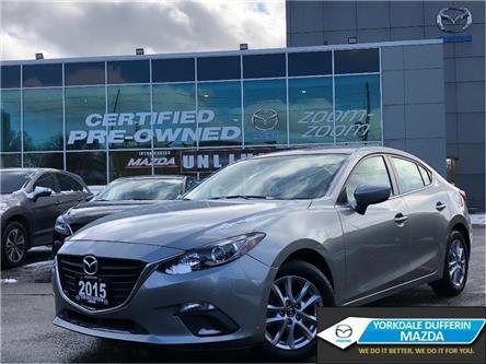 2015 Mazda Mazda3 GS-SKY at (Stk: P2040) in Toronto - Image 1 of 22