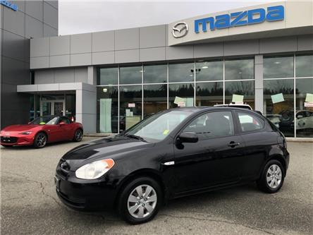 2010 Hyundai Accent GL (Stk: P4260) in Surrey - Image 1 of 15
