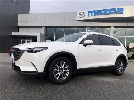 2017 Mazda CX-9 GS-L (Stk: 336439J) in Surrey - Image 1 of 15