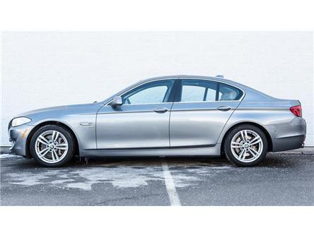 2012 BMW 535i xDrive (Stk: 38166A) in Markham - Image 2 of 18