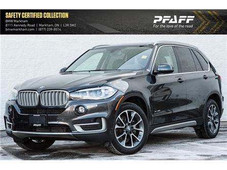 2018 BMW X5 xDrive35i (Stk: U12778) in Markham - Image 1 of 22