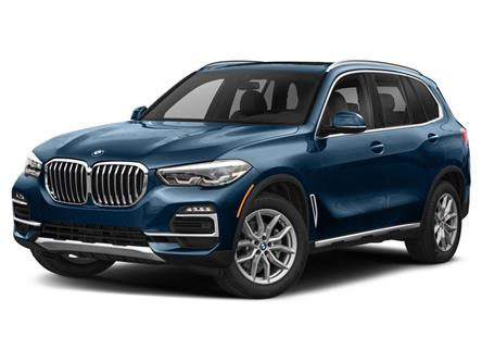 2020 BMW X5 xDrive40i (Stk: N38762) in Markham - Image 1 of 9