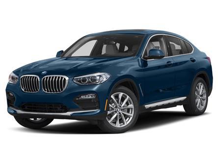 2020 BMW X4 xDrive30i (Stk: N38740) in Markham - Image 1 of 9