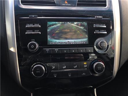 2015 Nissan Altima  (Stk: U10339A) in Woodbridge - Image 2 of 19