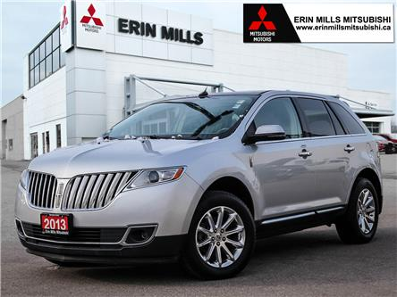 2013 Lincoln MKX Base (Stk: P2331) in Mississauga - Image 1 of 30