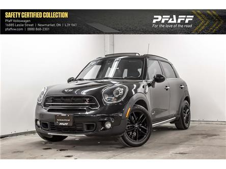 2015 MINI Countryman Cooper S (Stk: V4811A) in Newmarket - Image 1 of 22