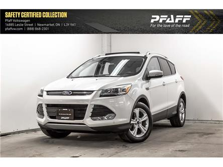 2014 Ford Escape Titanium (Stk: V5071A) in Newmarket - Image 1 of 22